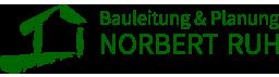 Bauleitung & Planung Norbert Ruh Logo