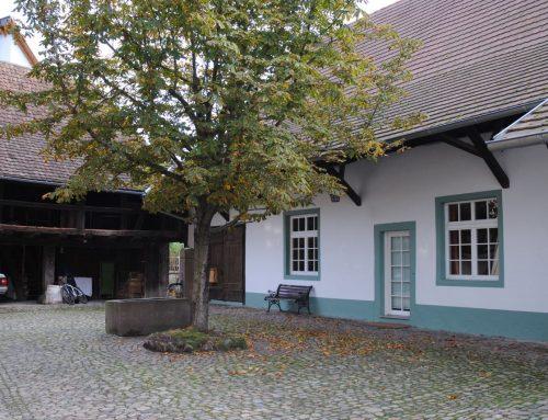 Georgsheim Ehrenstetten