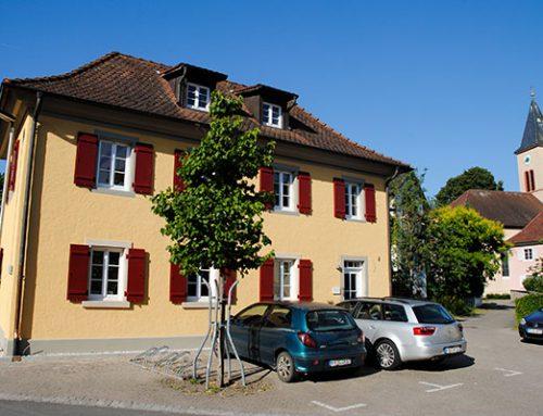 Altes Rathaus Bollschweil, Sanierung